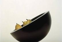 PO Opdracht fruitschaal / Productontwikkeling (vorm en materialisatie/ opdracht 2 fruitschaal)