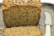Bread Glutten free