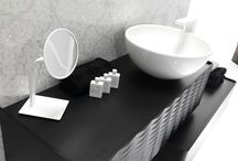NokenDesign Collections: Giro / by Noken Porcelanosa Bathrooms