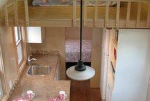 Små hus/ compact living