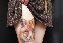 Tattoos / .
