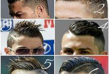 Cristiano Ronaldo  Cristiano Ronaldo jr