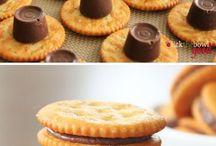 verrassende koekjes