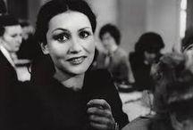 Aktorka PL - Małgorzata Pieczyńska