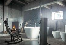 Salle de bains / by Tarek Antar