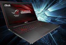 Gaming / ASUS makes the best gaming products in the world from laptops to motherboards and everything in between. Republic of Gamers ROG