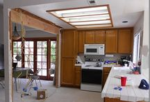 Remodeling Ideas / by Sam