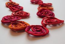 textile jewels