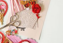 Craft Ideas / by Cassie Faulding