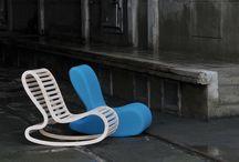 David Trubridge - Furniture