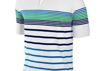 Nike Golf 2012 Apparel Range / by Golf Online