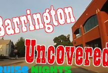 Barrington Uncovered