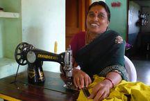 Tailor school in India