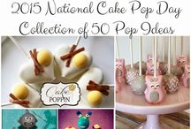 Recipe - Cake Pop Ideas