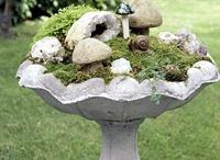 Gardens and Outdoor Decorating