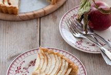 sweets: tarts | pies | galettes