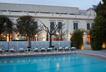 Accomodation / Spas, thermal hotels, hostels & rural tourism