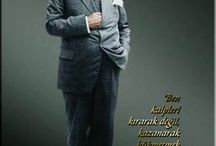 Turkish Republic founder first president