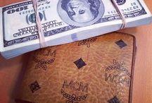 #WALLETS / Wallets, card holders