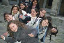 Student Exchange In Spain