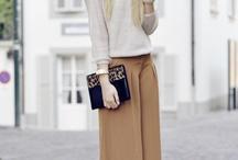 Fashion inspiration (kledingstijlen) / Leuke kleding
