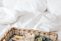Bed & Breakfast ontbijt