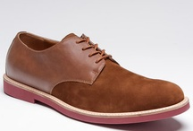 Shoes for play  / Two tone brown