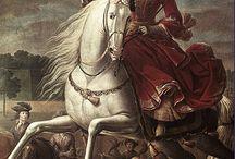 Riding Habits - 1700-1720