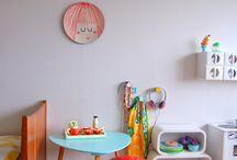Deco enfant / interior design for kids