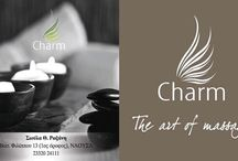 Find them in...My Charm_♡☆ / Professional beauty treatments