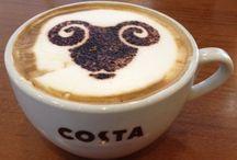 Cappuccino / The perfect cappuccino