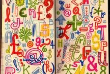 Creativity Journal / by Rachel Stelzer
