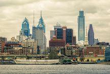 Philadelphia Inspiration