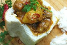 South African / Here are some of my favorite South African dishes.