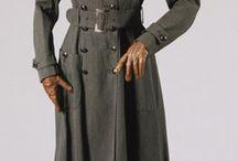 1900-1940 coats - inspirations