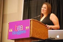 2012 BEA Photos: June 4 / The first day of BEA kicks off with a bang. Check out photo highlights