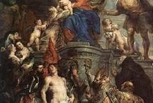 -- Barocco - Baroque