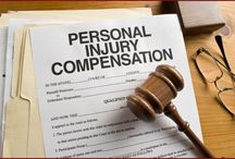Personal Injury / Advice on what an experienced personal injury lawyer can do for you as you begin your road to recovery.
