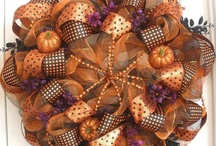 Wreaths-Fall