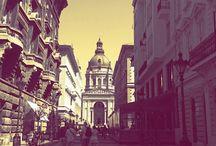 Budapest my love ❤