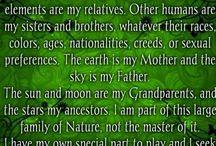 Celtic Pagan