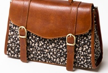 Papa's.Got.A.Brand.New...[BAG] / All bags / by Alicia Marie