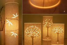 Lamps and lighting ideas to make