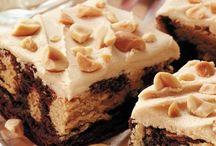 Good Eats - Cookies, Brownies, Bars