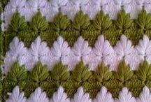 verskillende patroon steke