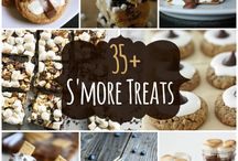 s'more please / by Kimberly B