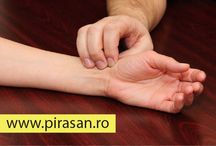 Pirasan.ro / Centrul de medicina traditionala PIRASAN Tratamente acupunctura si fitoterapie.
