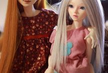 мои кукляхи