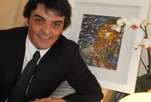 Enrico Nicodemo, in art Demo'