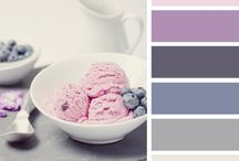 Color Palette / by Heather Sjolin